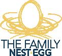 The Family Nest Egg Logo